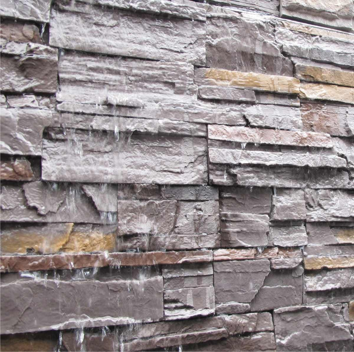 Pin by Caleb Caspe on Stacked Stone Pinterest