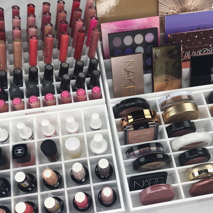 Fits IKEA® Alex Units. Allie Mini Drawer Organizer. Makeup