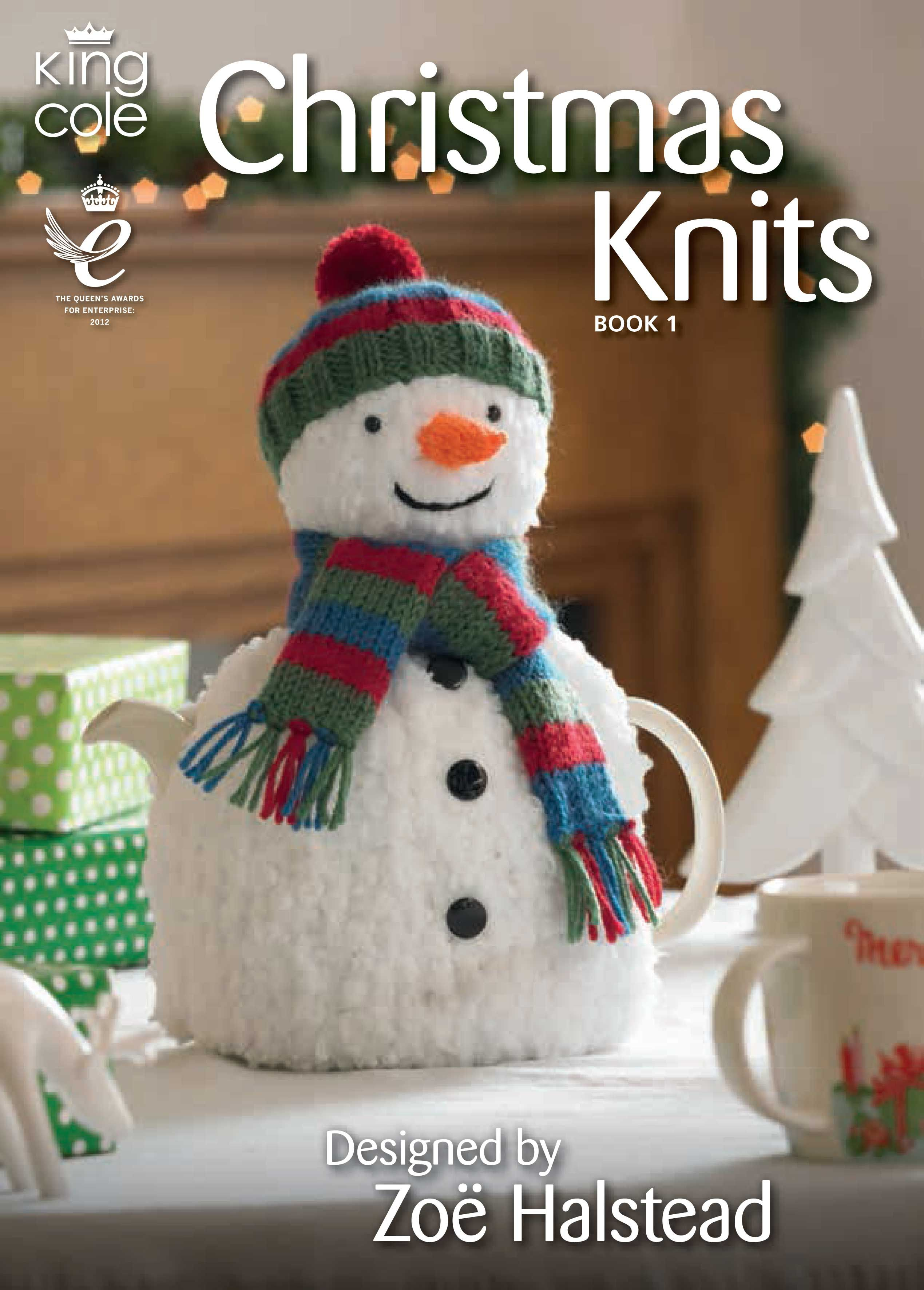 Snowman tea cosy from christmas knits book 1 christmas knitting snowman tea cosy from christmas knits book 1 christmas knitting patterns bankloansurffo Choice Image