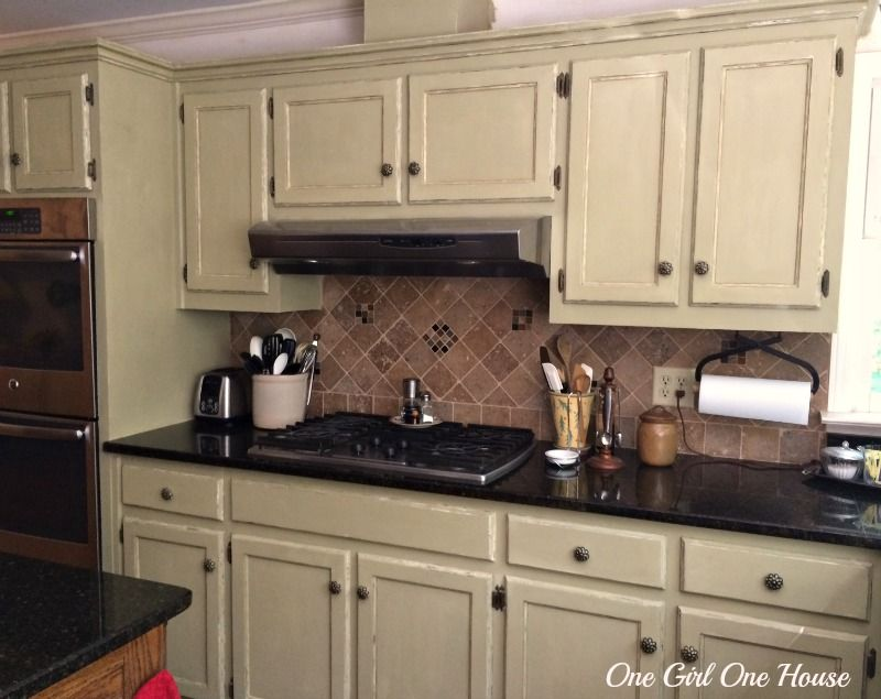 Where To Put S On Kitchen Cabinets