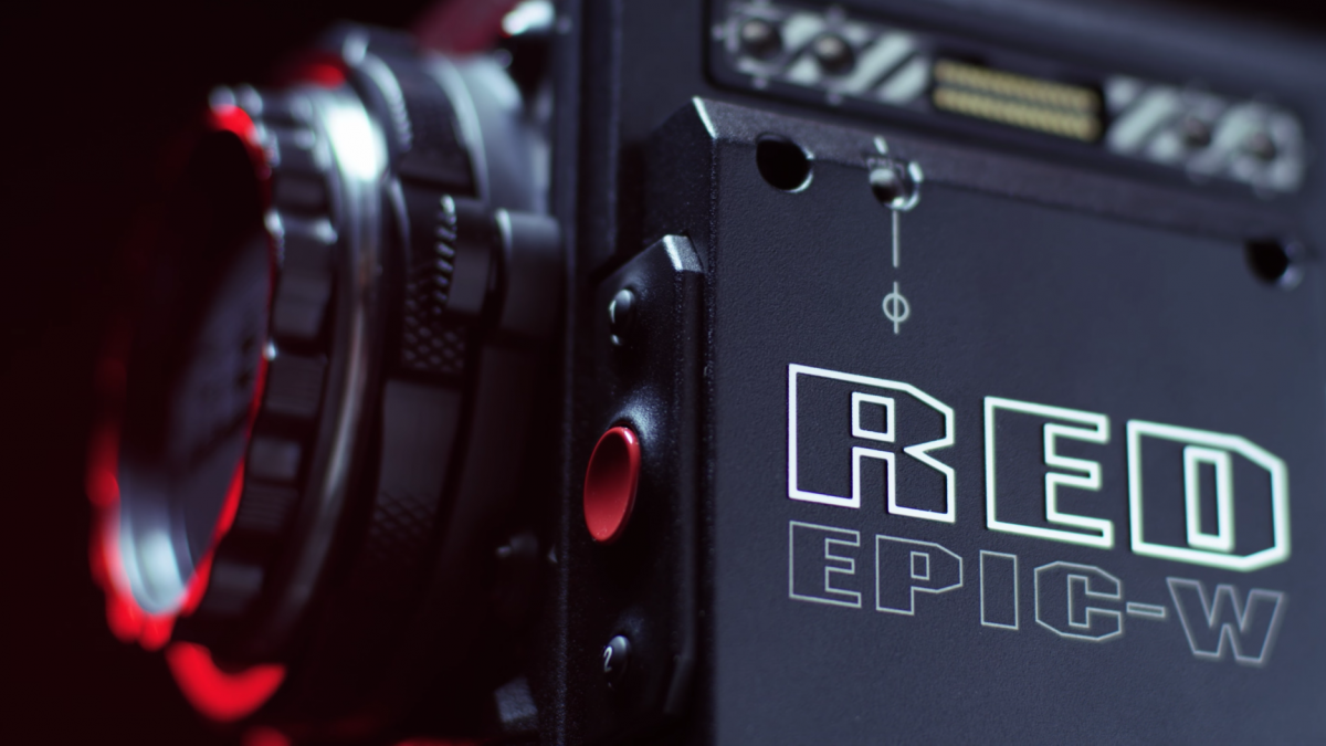 RED 8K Helium Sensor Cameras Are Now Shipping...Oh Yeah!