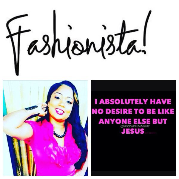 I love Jesus & Fashion