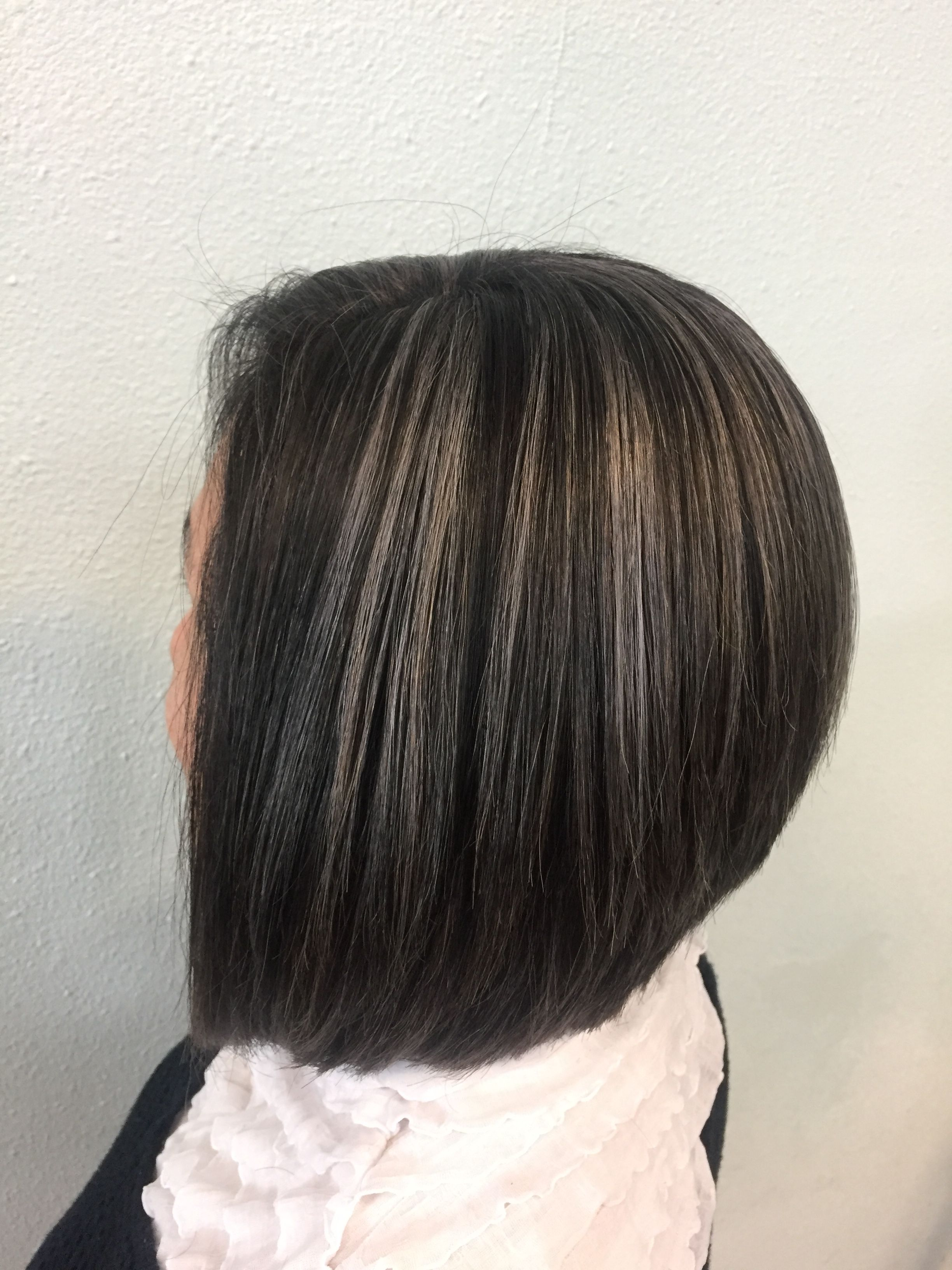 Very Popular Gray With Silver Here Formula Paul Mitchell Xg Color