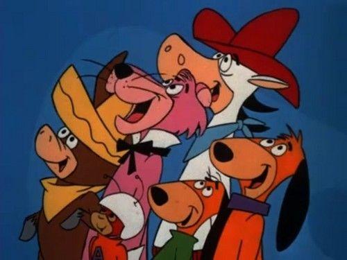 Hanna Barbera Photo Yogi S Gang Group 1 Cartoon Caracters Favorite Cartoon Character Cartoon Art