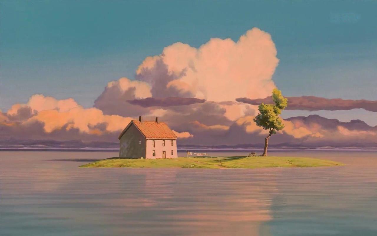 Studio Ghibli Wallpaper 1280x800 ID45792 Studio