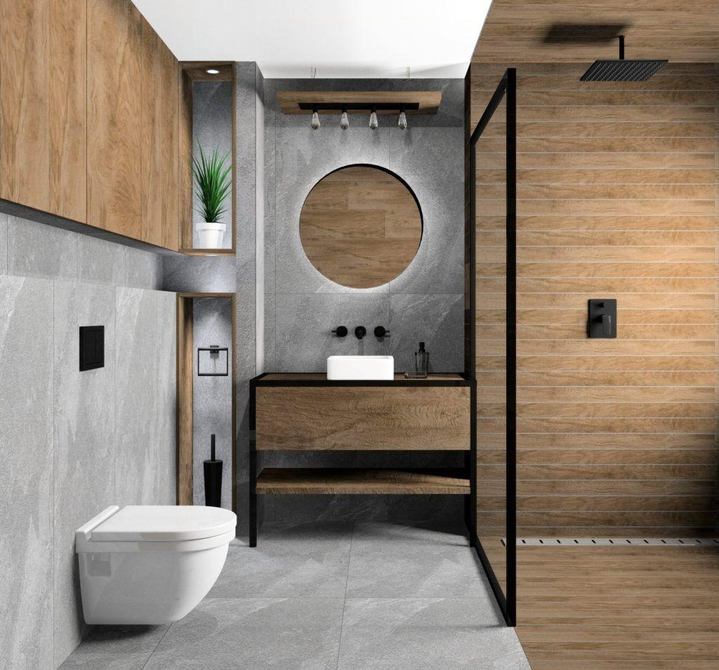 Płytki Drewnopodobne 120x75 Atelier Natural X3 Home W