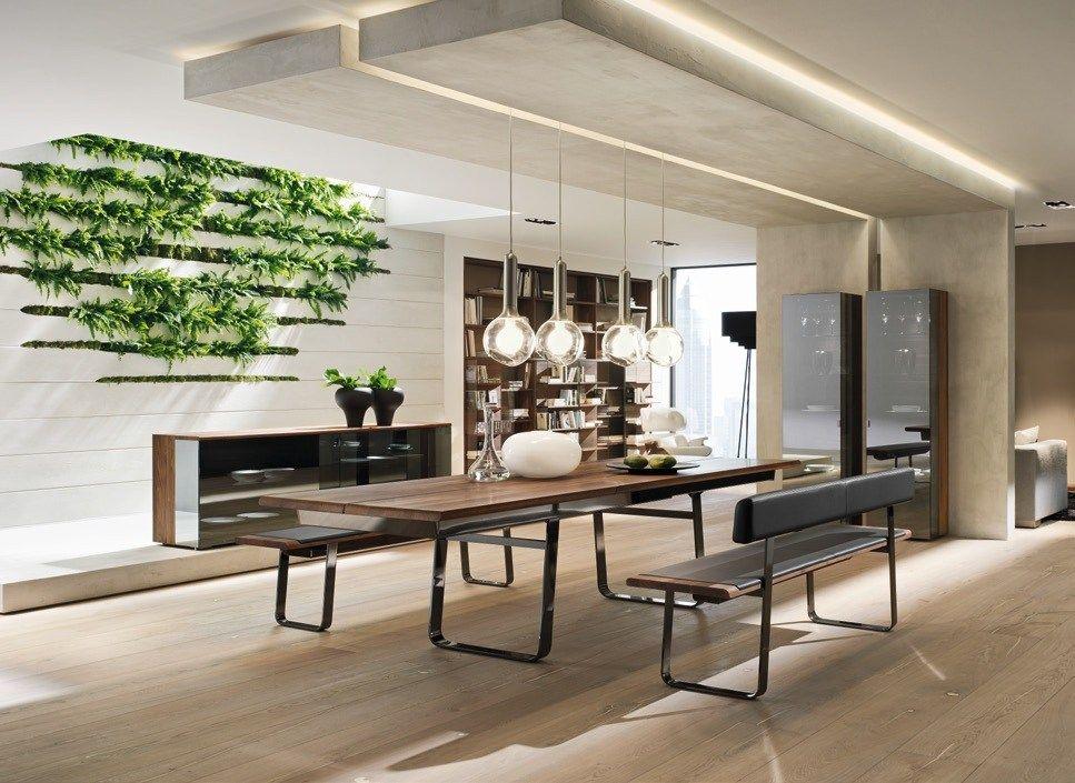 Natürlich Wohnen nox display cabinet by team 7 natürlich wohnen design jacob strobel