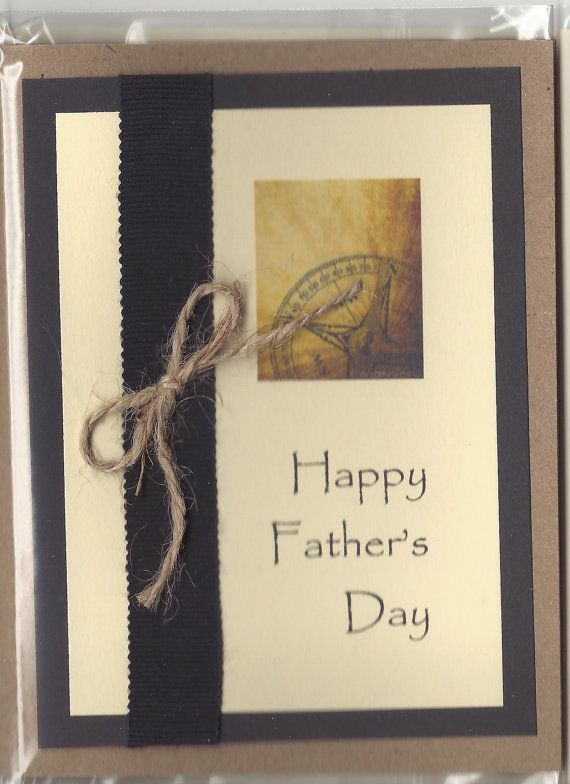 pinjoni milner on cards  handmade  fathers day cards