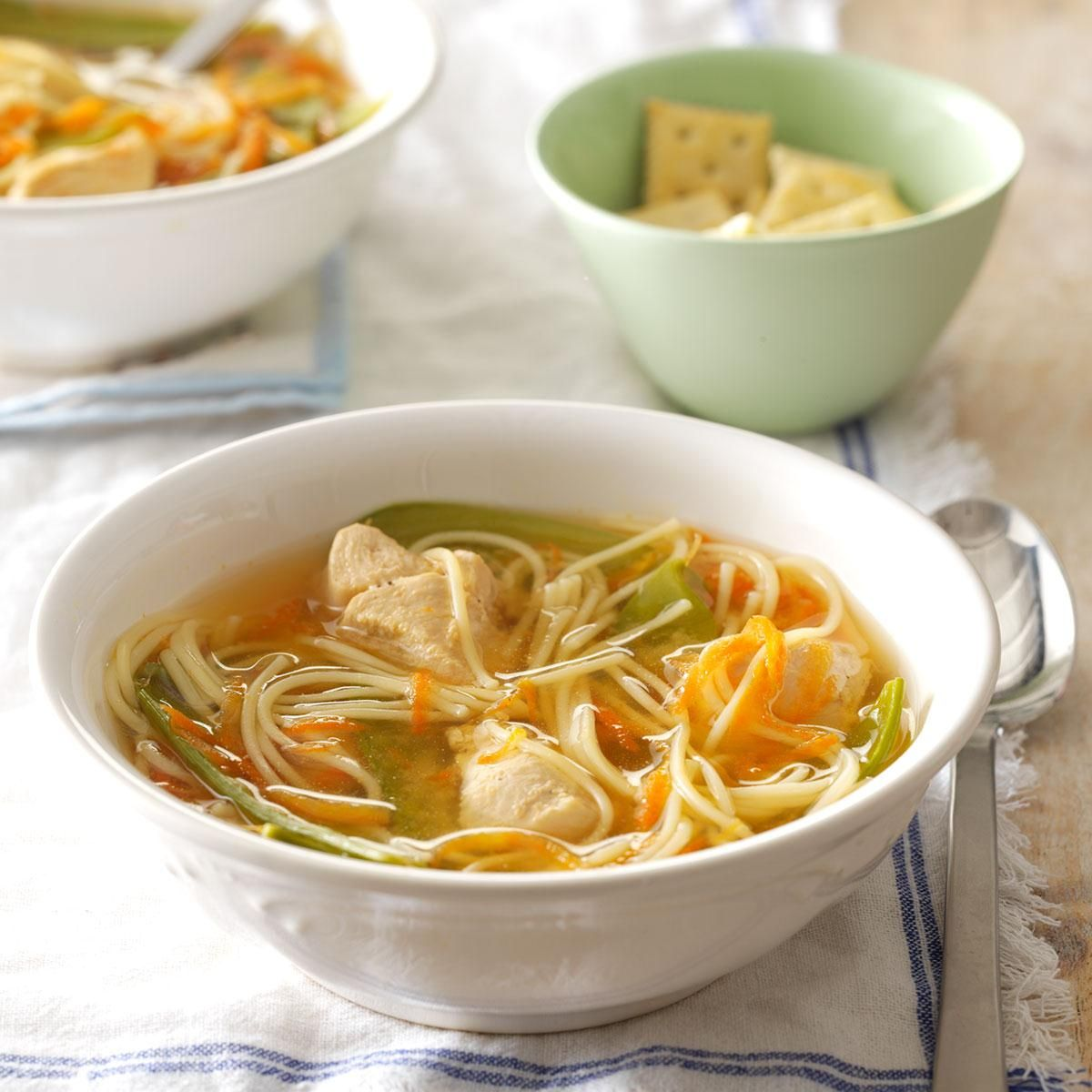 Discussion on this topic: Ginger-Chicken Noodle Soup, ginger-chicken-noodle-soup/