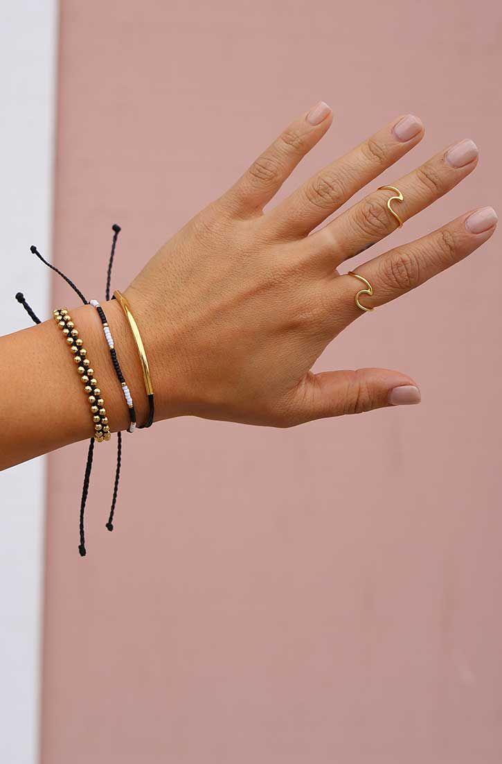 Charm Bracelet - fall wrist by VIDA VIDA cHH0AV