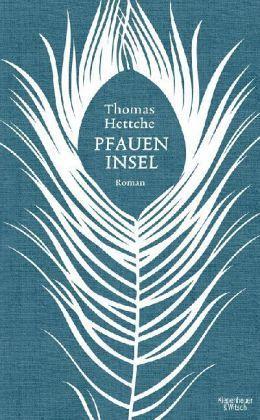 Pfaueninsel von Thomas Hettche