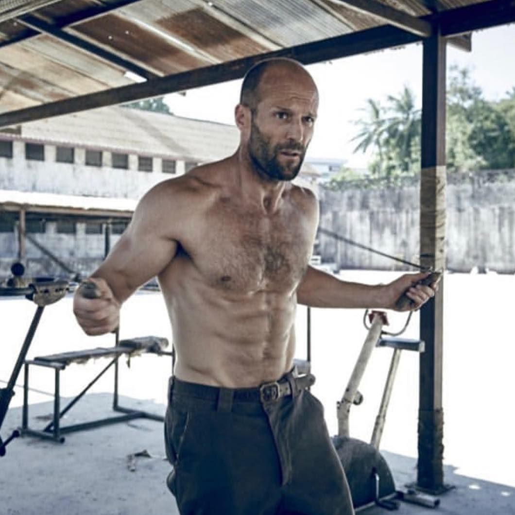 Anabolic Running Review (With images) Jason statham