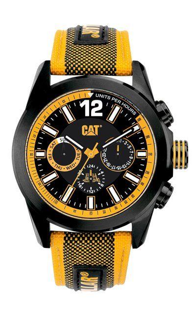 Reloj CAT caballero  872a9046e604