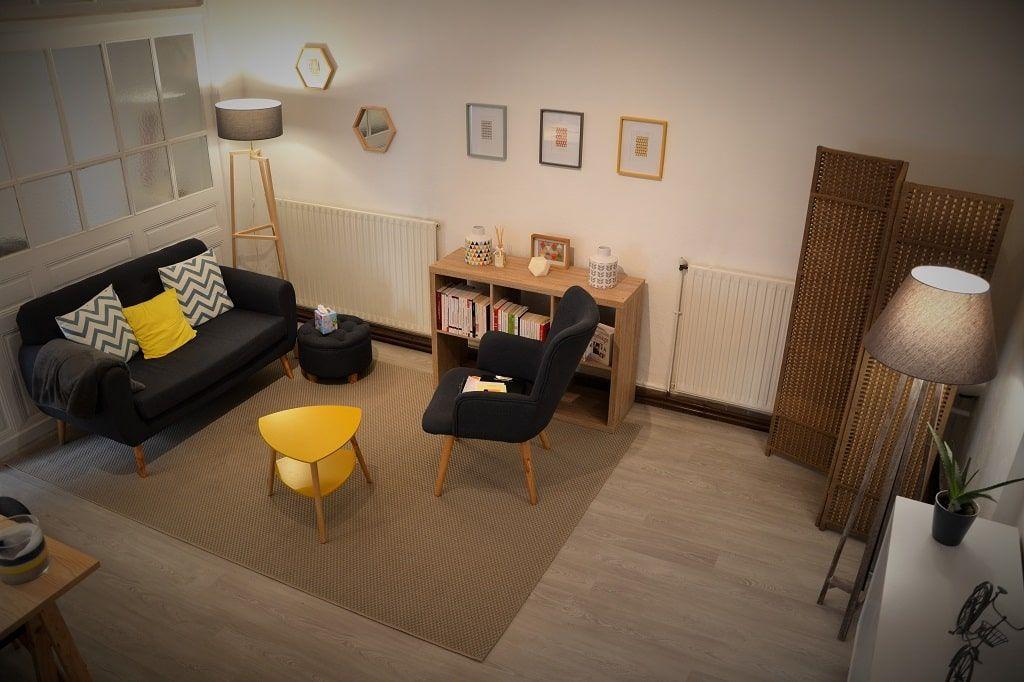 Le cabinet espace d corations et bureau for Mobilier bureau bayonne