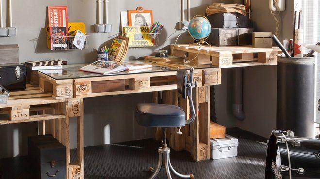 10 styles de bureaux tendance pour mon ado chambre pinterest