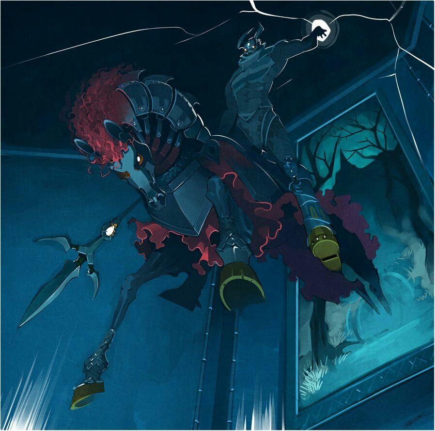 Phantom Ganon Ocarina Of Time Legend Of Zelda Time Art