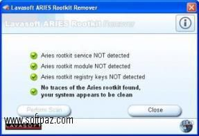 Getting Lavasoft Aries Rootkit Remover Setup Was Never This Easy Download Lavasoft Aries Rootkit Remover Installer Fro How To Remove Windows Software Software