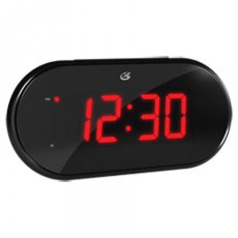 Dual Alarm Clock Radio Pll C253b Clock Radio Alarm Clock Sleep Timer
