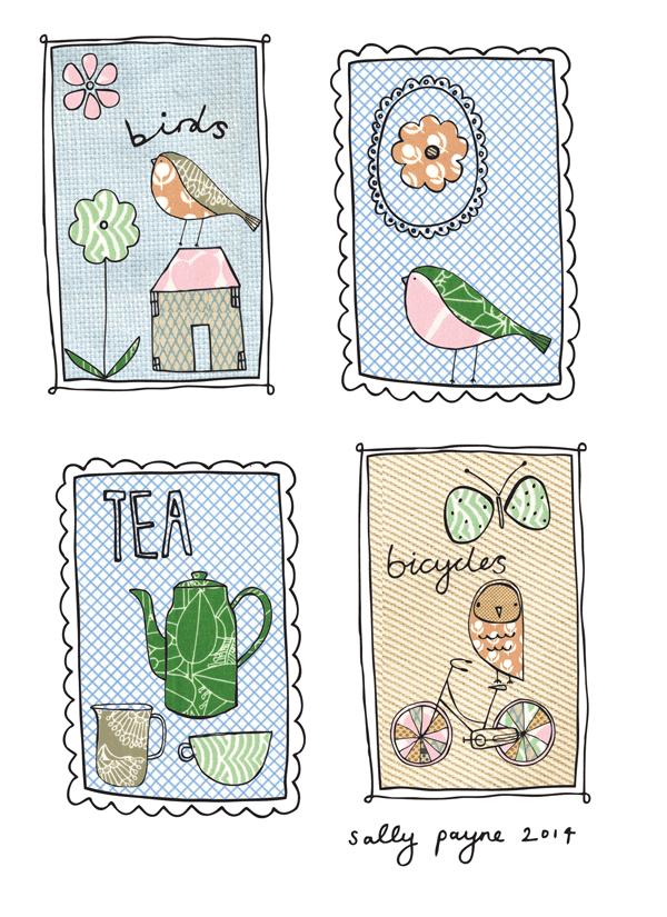 frames14sallypayne | Printables | Pinterest | Dibujos para bordar ...