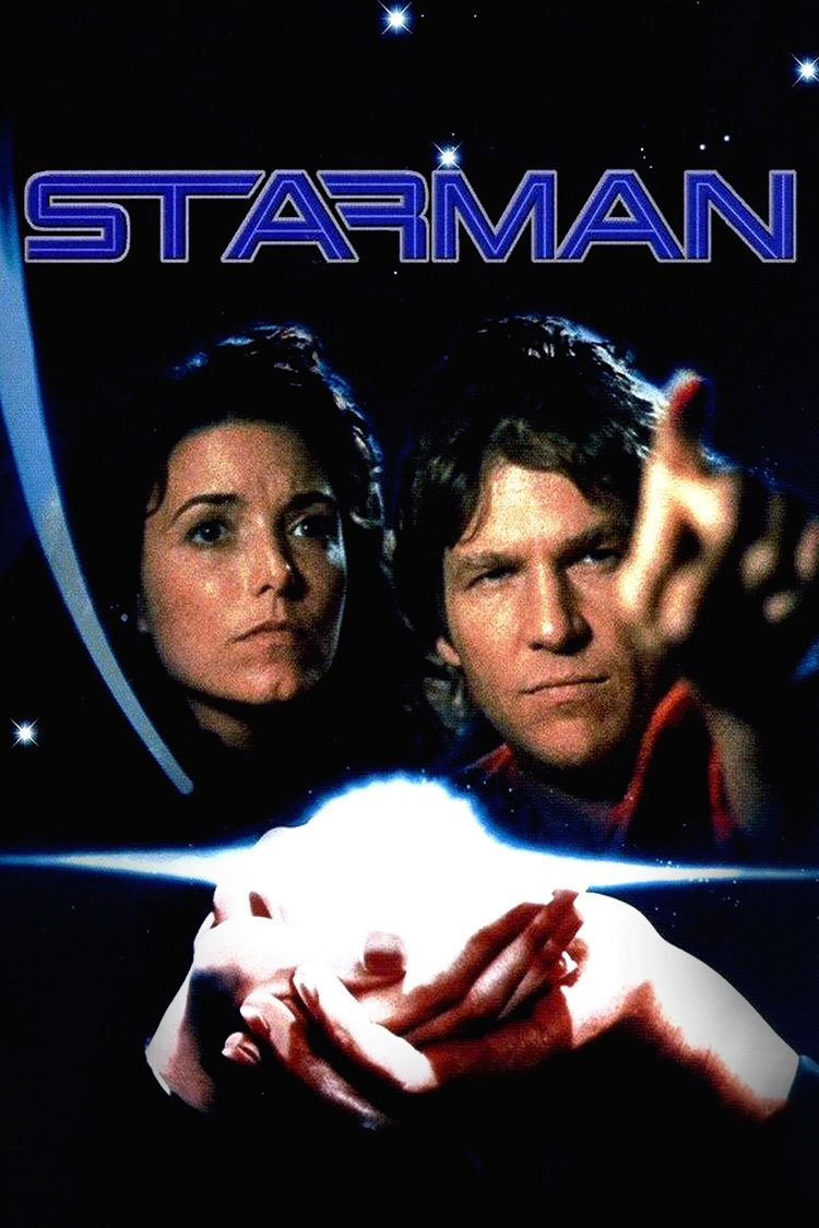 click image to watch Starman (1984) (With images