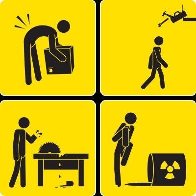 Immagine correlata sanzioni sicurezza sul lavoro