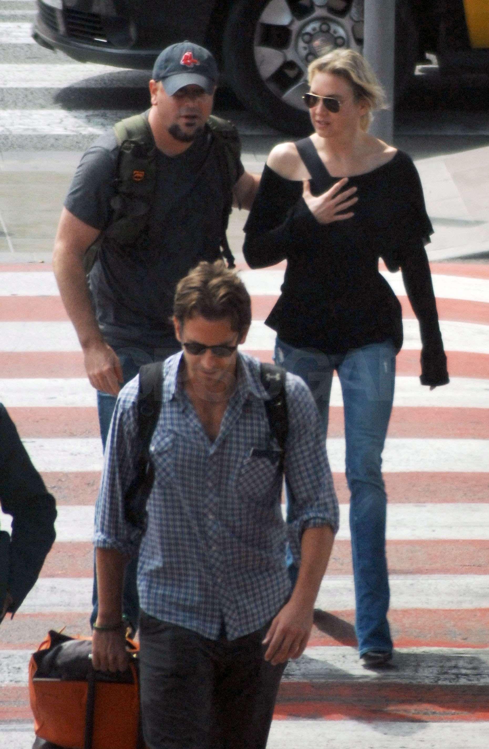 Renee Zellweger reunites with ex-boyfriend Bradley Cooper at Oscars