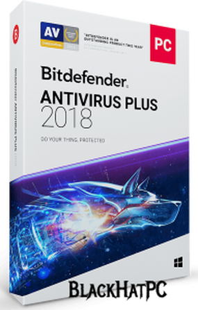 BitDefender Antivirus Free 1.0.13.65 Crack Full Free Download