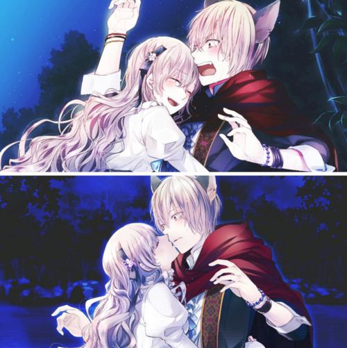 Immagine di anime, feelings, and love