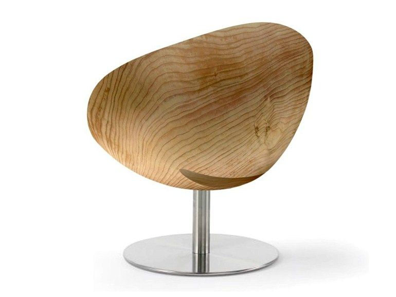 Collybia | Solid wood, Armchairs and Woods