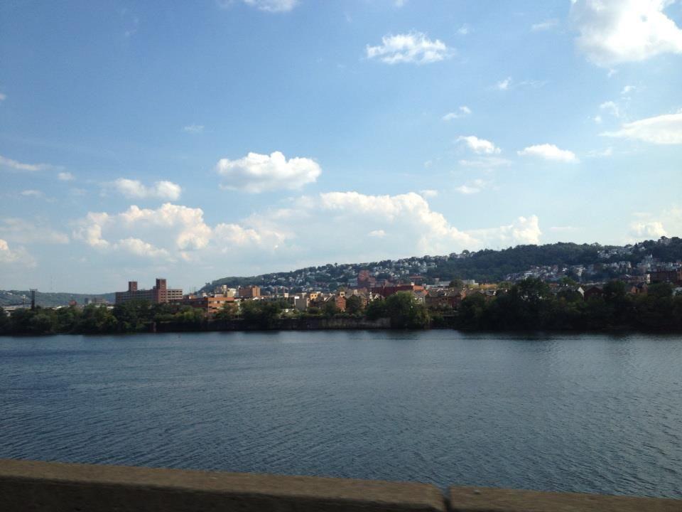 Pittsburgh, PA. 2012