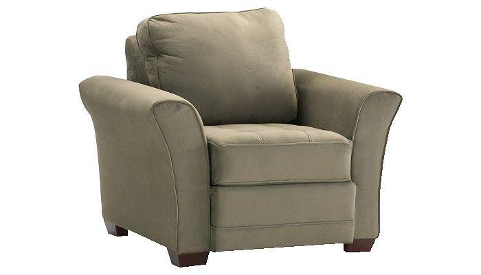 Slumberland Furniture - Bennett Collection - Sage Chair - Slumberland Furniture Stores and Mattress Stores