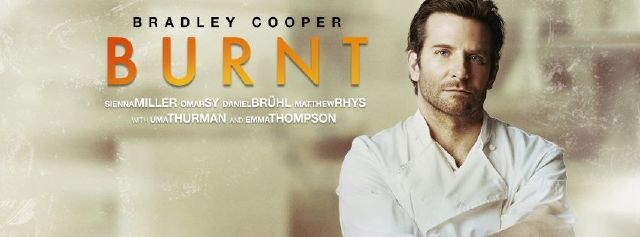 #BurntMovie  New in theatres this weekend.  The food looks delicious...is the movie appetizing?  Find out in my quick read movie review via FB M.U.S.E. Enthusiasts https://www.facebook.com/MuseEnthusiasts/ AND https://museenthusiasts.wordpress.com/