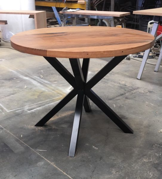 Pin By Timber Revival On Our New Recycled And Reclaimed: Tables, Shelves, Surfaces