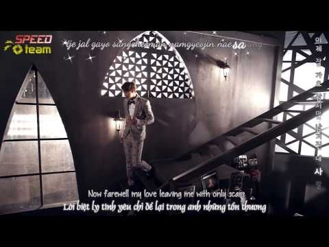 [Vietsub + Engsub + Kara] BEAST Yoseop Yang (양요섭) - Although I
