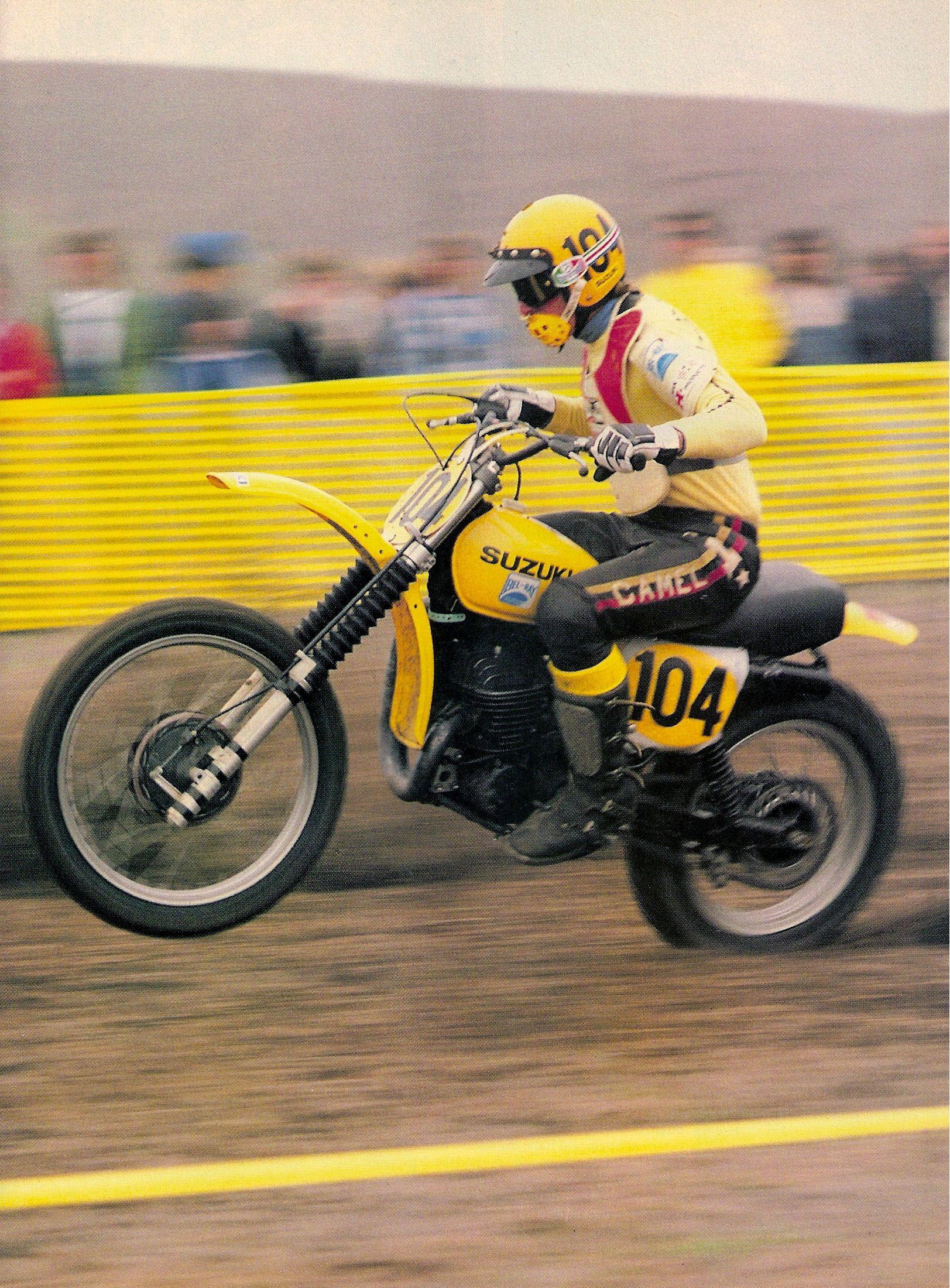 Roger De Coster   MX - Vintage   Pinterest   Motocross, Dirt biking ...