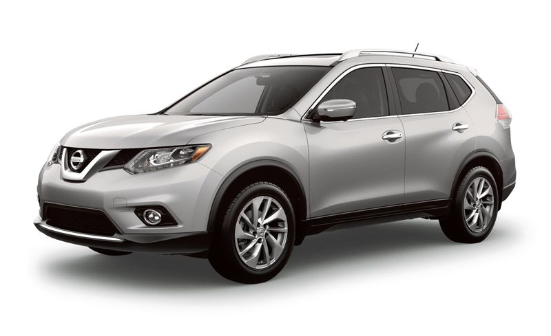2020 Nissan Rogue Review Pricing And Specs Nissan Rogue Best Midsize Suv 2014 Nissan Rogue