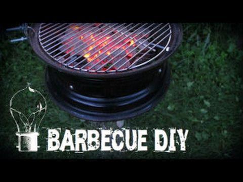 13 Idées De Barbecue à Faire Soi Même #barbecue