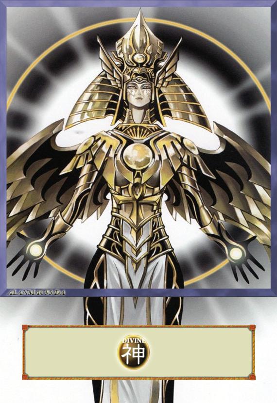 The Creator God of Light, Horakhty by ALANMAC95 on DeviantArt