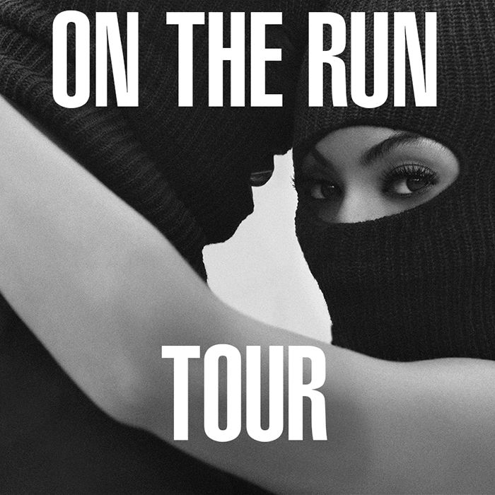 "Beyonce & Jay-Z's On the Run Tour   ""Who wants that perfect love story anyway?"""