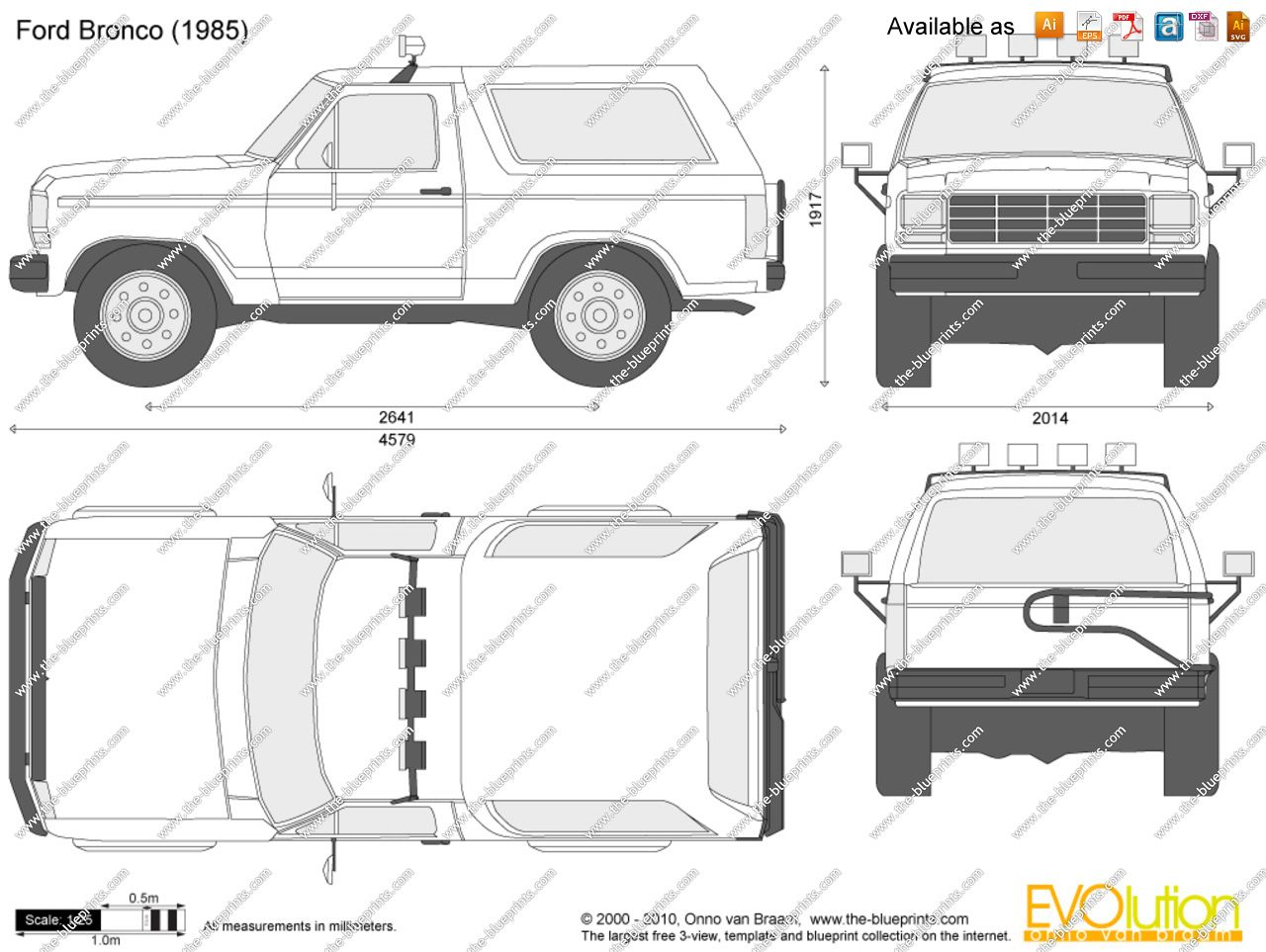 1985 ford bronco blueprints google search cars pinterest 1985 ford bronco blueprints google search malvernweather Choice Image