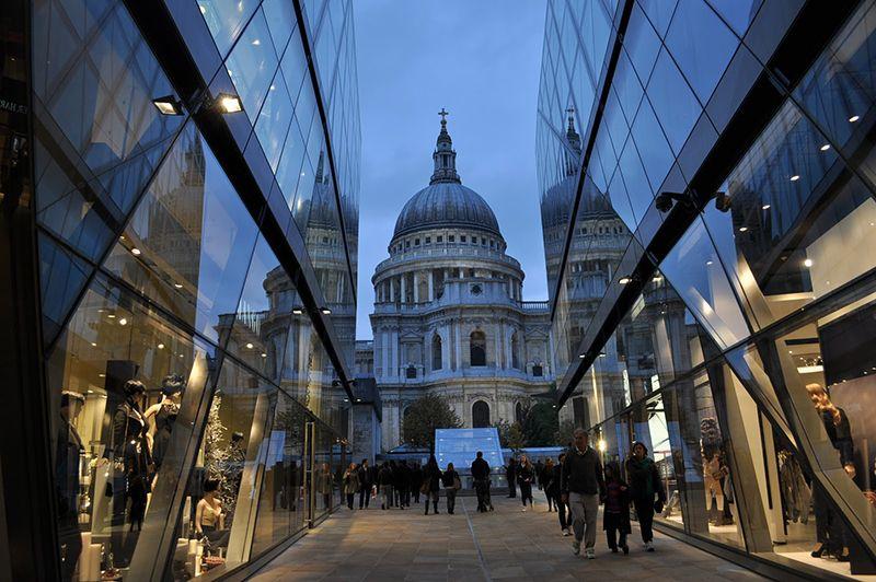 Roteiro alternativo de Londres - Modices