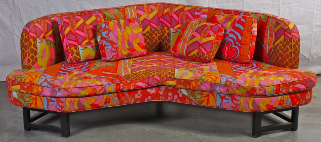 Wondrous Edward Wormley For Dunbar Corner Sofa My Kind Of Design Gmtry Best Dining Table And Chair Ideas Images Gmtryco