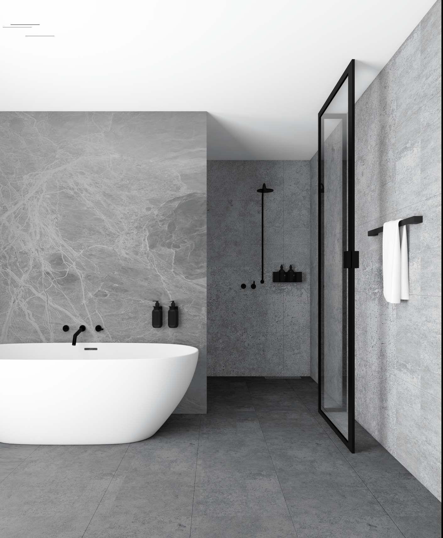 Pin Von Adrian Battiston Auf Bathroom Design In 2020 Badezimmereinrichtung Modernes Badezimmerdesign Badezimmer Innenausstattung