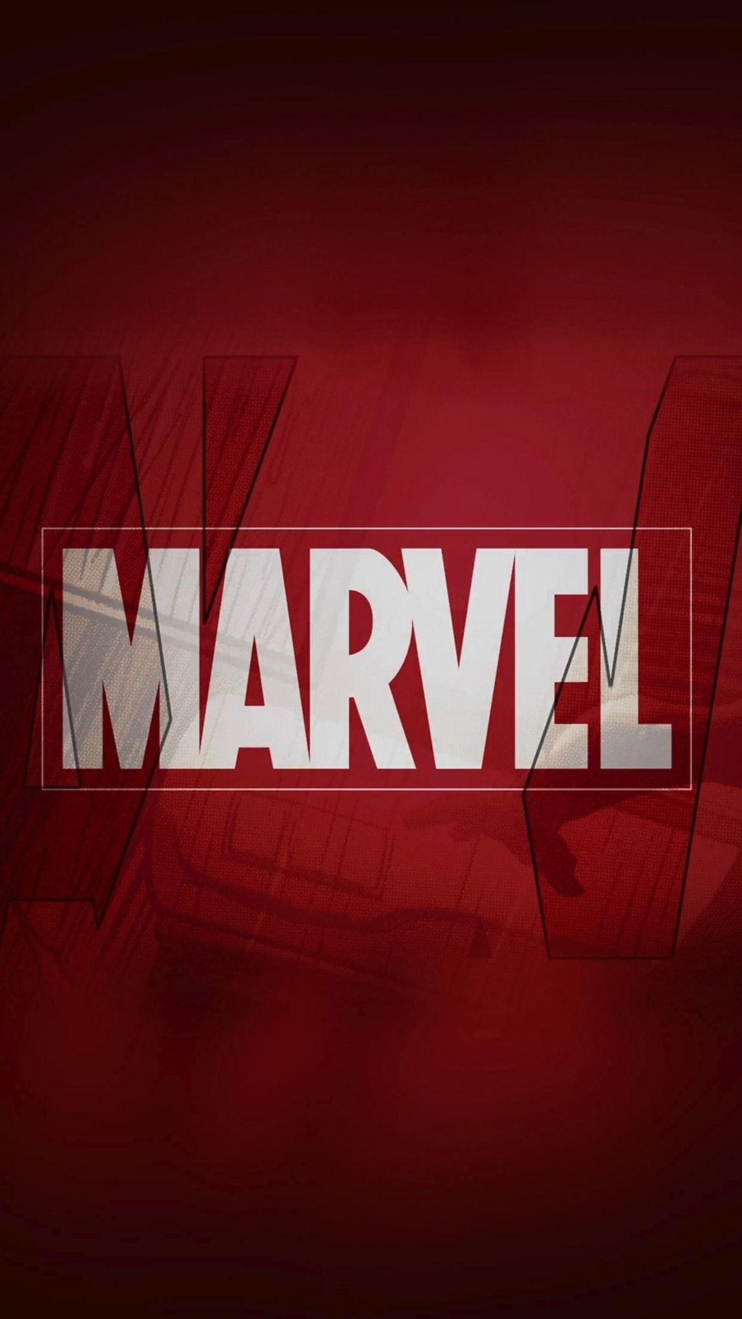 Mobile Wallpapers Marvel Comics Logo Iphone 6 Hd Wallpaper Marvel