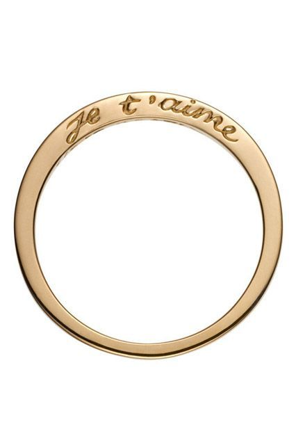 29 Wedding Bands To Never Take Off Unique wedding rings Offbeat