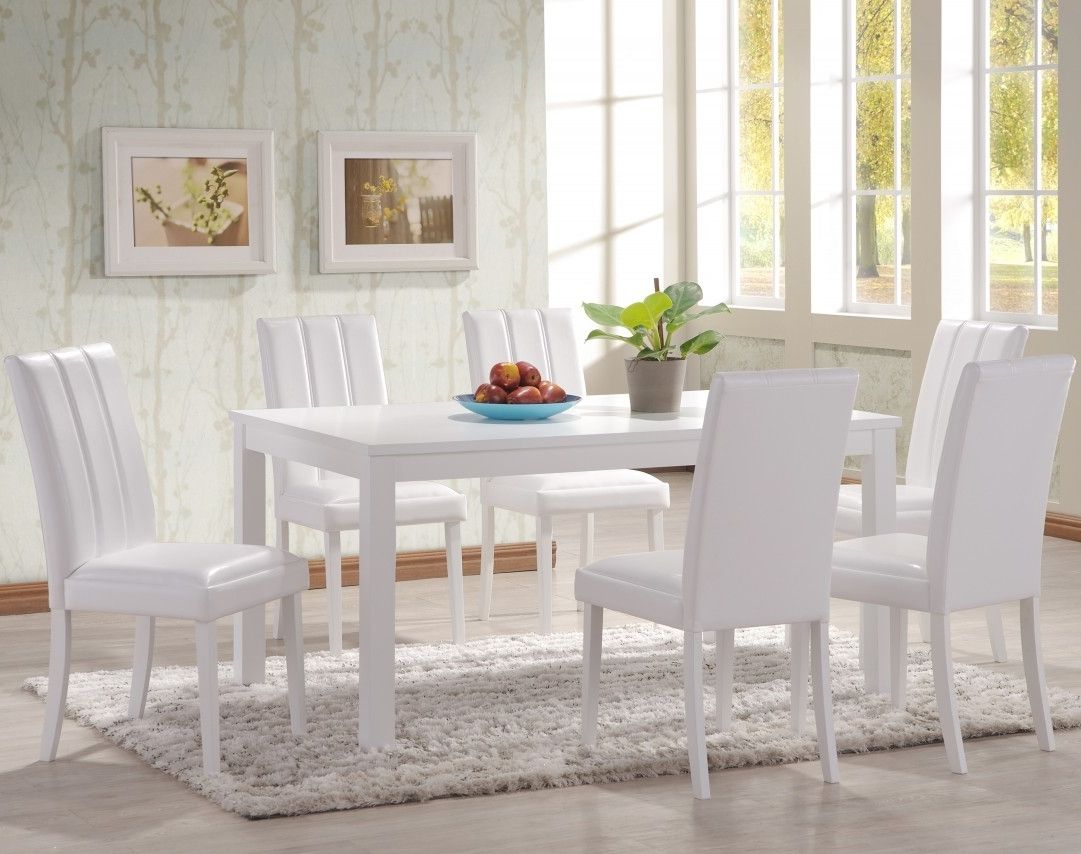 Small White Kitchen Table Sets | http://manageditservicesatlanta.net ...