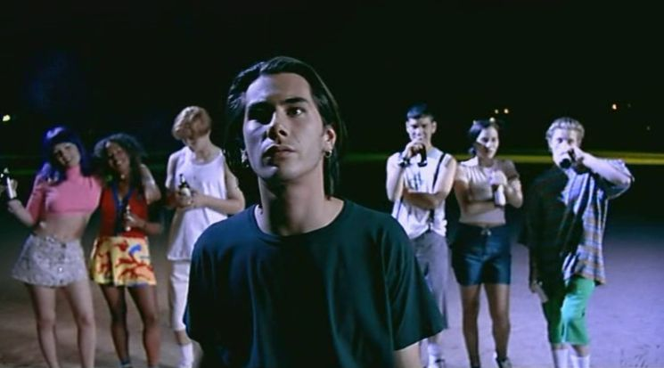 Literally The Best Thing Ever: Gregg Araki's Totally Effed