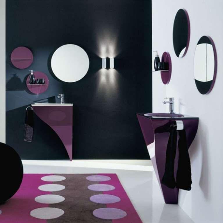 bagni piccoli moderni (foto 13/20) | designmag | baths | pinterest ... - Immagini Bagni Piccoli Moderni