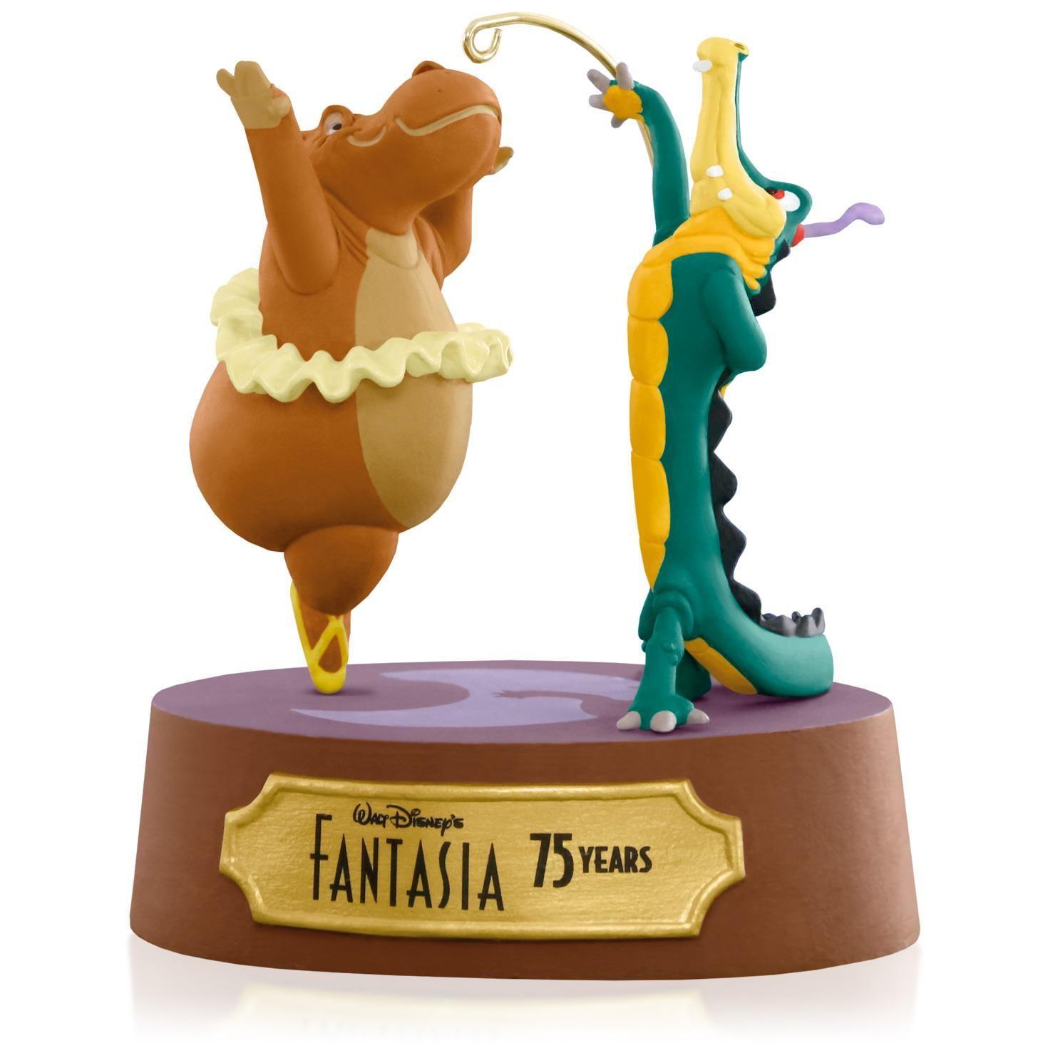 Hank & Dory Disney/Pixar Finding Dory Ornament | Hallmark ...