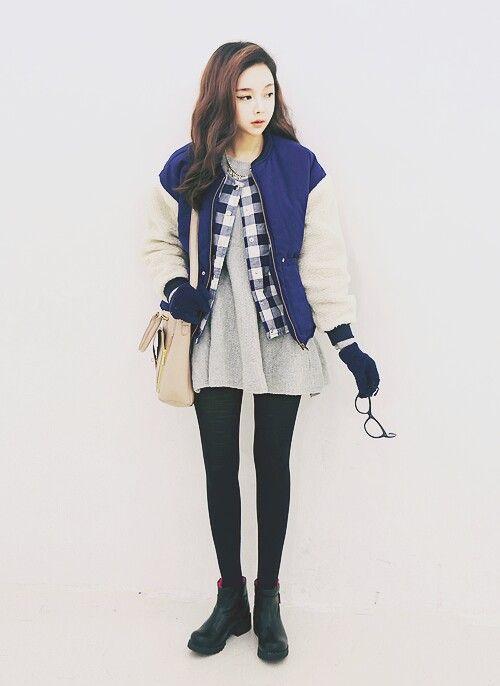 Coreana tiene lindo cuerpo y le gusta que la penetren duro por su panocha por que es una cachonda le - 4 3